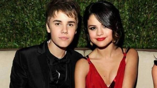 Selena Gomez estaria usando Justin Bieber para promover sua carreira
