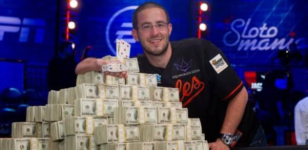 Campeão fatura R$ 17 milhões em maratona de 11h de pôquer