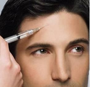 Homens representam 35% das cirurgias plásticas estéticas