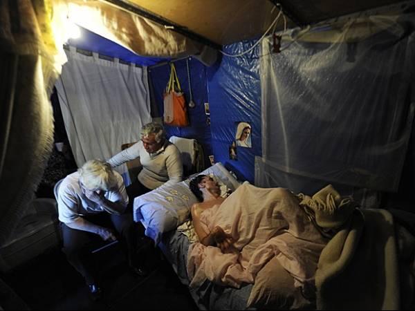 Morre espanhol que estava há 23 anos em coma após cirurgia