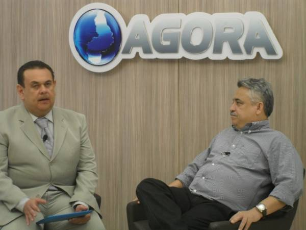 Secretário de Segurança Robert Rios diz que não tem motivos para sair do PCdoB