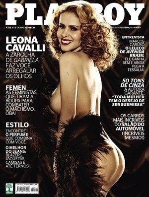 Leona Cavalli fala sobre a