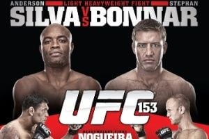 Anderson vê luta com Bonnar no UFC Rio 3 como uma das principais da carreira: