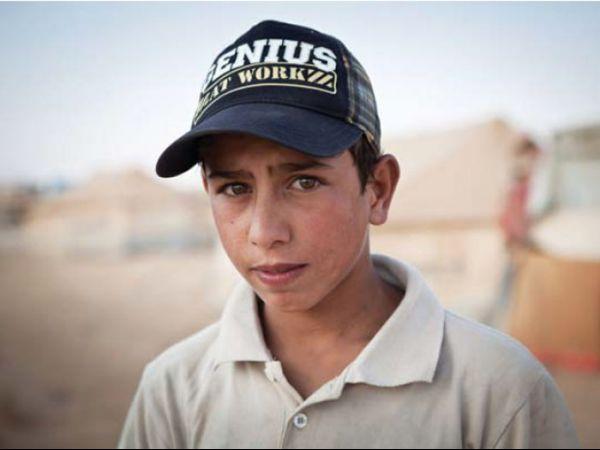 Crianças são torturadas e vivem as piores atrocidades na Síria