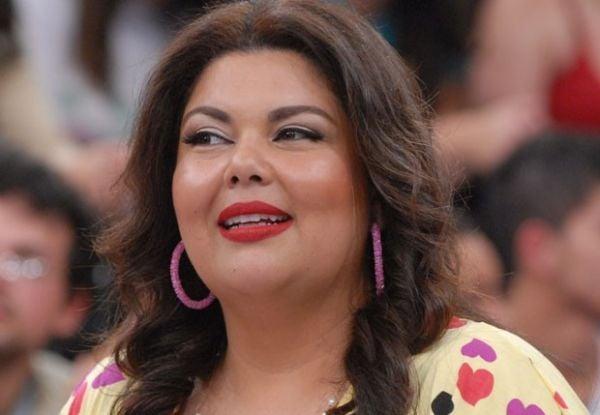 Fabiana Karla fica com papel que seria de Cláudia Jimenes em nova novela