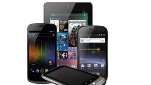Próximo Google Nexus pode chegar em novembro com assinatura da LG