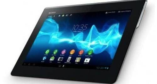Sony cancela vendas de tablet impermeável após problemas