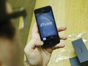 Greve de funcionários interrompe produção do iPhone 5 na China