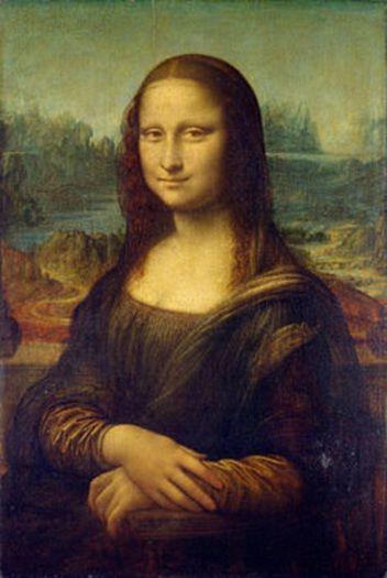 Cavadores de tumbas buscam cadáver de Mona Lisa