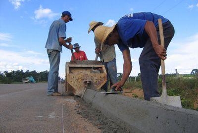 Investimento em infraestrutura será o pior desde início do PAC