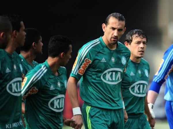 Rodada ruim faz Palmeiras voltar à estaca zero em luta contra a degola