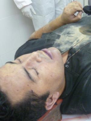 México: chefe do tráfico é morto e corpo é roubado de funerária