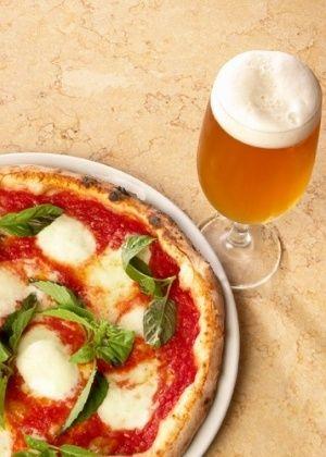 Perca até 2 kg por mês sem abrir mão da pizza com cerveja