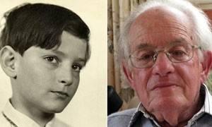 Aos 88, judeu alemão relembra infância como vizinho de Hitler