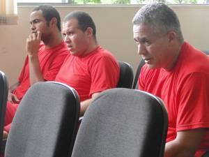 Caso Bruno: Ligações entre Bola e Macarrão são peça-chave para possível condenação