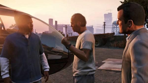 GTA 5 terá foco em missões de roubos e assaltos
