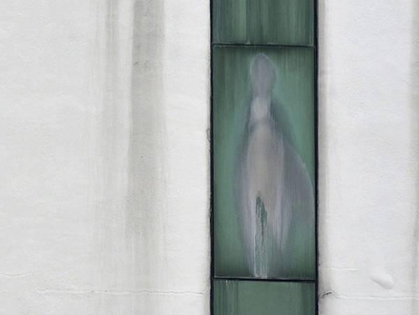 Suposta imagem da Virgem Maria em janela atrai multidão na Malásia