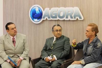 Vereador Antônio José Lira chama presidente do DEM-PI de traidor