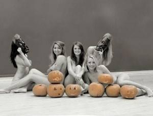 Estudantes fazem calendário sexy para ajudar vítimas de tumor cerebral