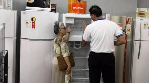 Mesmo com IPI menor, preços dos eletrodomésticos variam até 65%