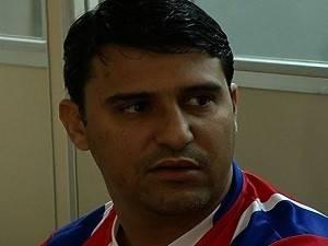 Vereador é preso suspeito de desviar verba e arrombar gabinete de prefeito
