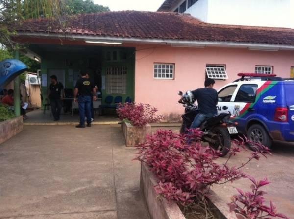 Adolescente é detido suspeito de violentar criança de 6 anos