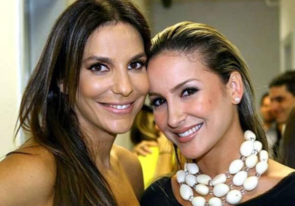 Ivete Sangalo fará dueto com Claudia Leitte no â??The Voice Brasilâ??