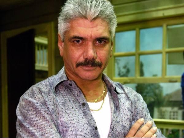 Jackson Antunes é esquecido pela Globo e passa por constrangimento