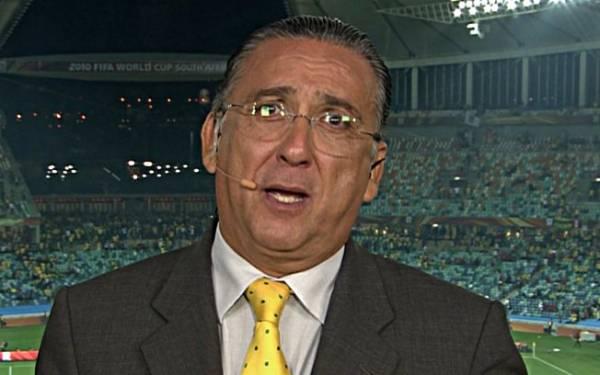 Para facilitar, Galvão pede volta dos apelidos ao futebol brasileiro