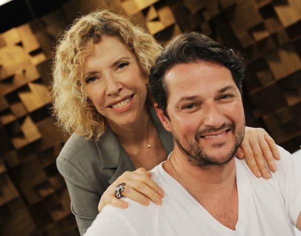 Marcelo Serrado estará no cinema em 2013 interpretando Crô e o maestro João Carlos Martins