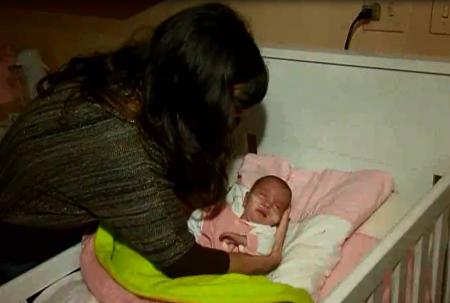Menor bebê do Brasil completa um ano e ganha comemoração