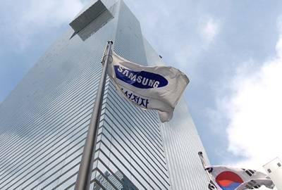 Samsung diz que não tem nenhuma intenção de fazer acordo com Apple