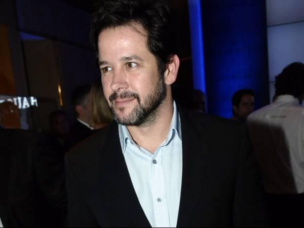 Desleixo? Murilo Benício revela preguiça na hora de fazer barba