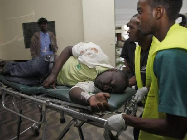 Explosão de bomba em ônibus deixa sete mortos no Quênia