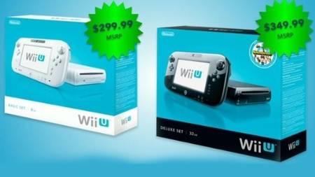 Nintendo lança Wii U nos EUA; novidade chega ao BR em 2013