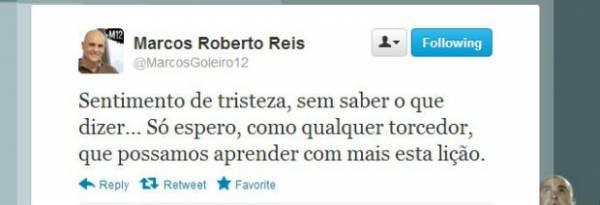 São Marcos sofre com queda do Verdão:
