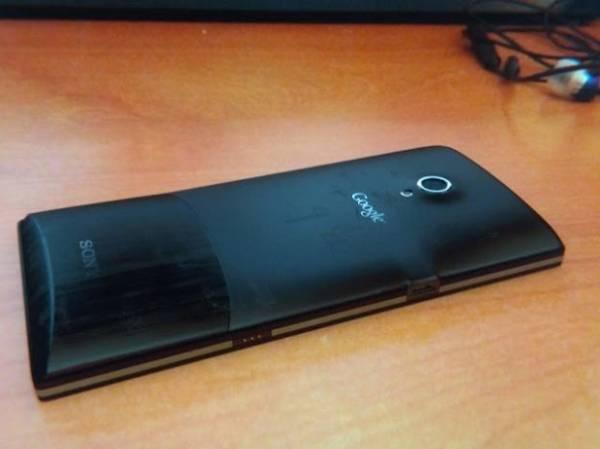 Sony promete lançar um rival à altura do iPhone e do Galaxy S3