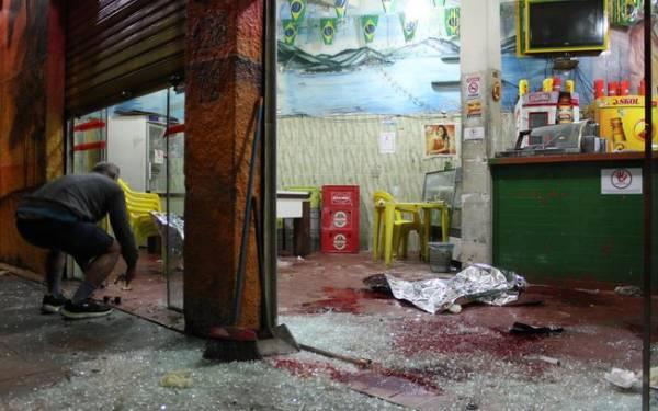 Três pessoas morrem em chacina em mais uma noite violenta em SP