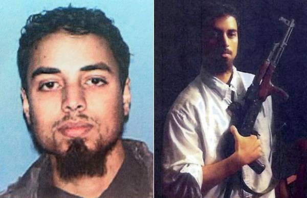 Americano que planejou atentado com aeromodelo é condenado à prisão
