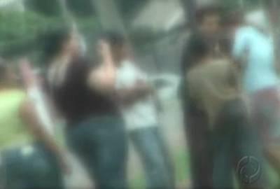 Brasileiro é preso no Paraguai suspeito de tráfico de crianças