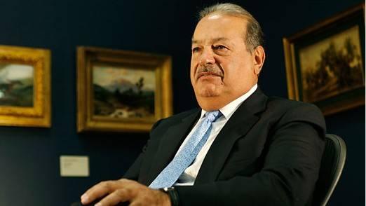 Homem mais rico do mundo quer comprar clube espanhol