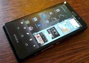 Android 5.0 aparece em teste de smartphone misterioso da Sony