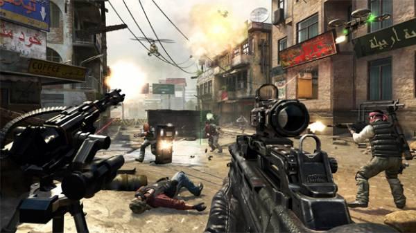 Black Ops 2 fatura R$ 1 bilhão no primeiro dia e quebra recordes do entretenimento