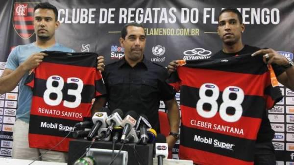 Flamengo sofre para manter contas em dia e mantém dívida com o Avaí
