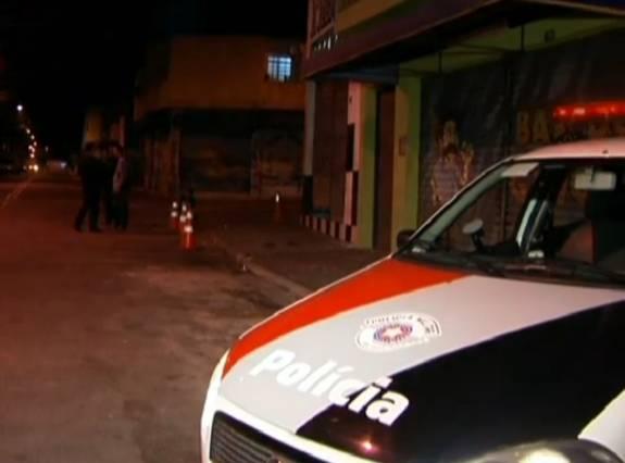 Nove pessoas morrem e oito ficam feridas em mais uma noite violenta em SP