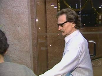 Procurado pela polícia uruguaia por dívida, Belchior é visto no RS