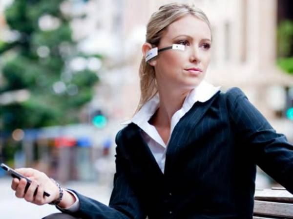 Óculos futurista do Google ganha concorrente em dezembro