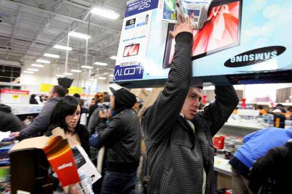Promoções Black Friday no país dão descontos de até 75%; saiba!