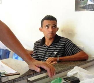 Homem é preso com 118 papelotes de maconha no Piauí