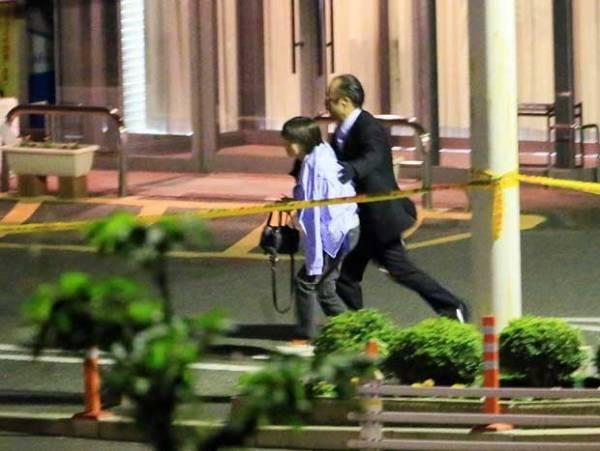 Homem é preso no Japão após manter reféns em banco por 13 horas